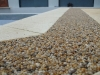 Poolside Stoneset porous paving